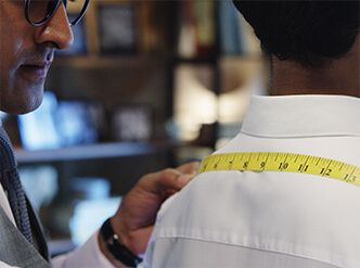 Customization & Measurements