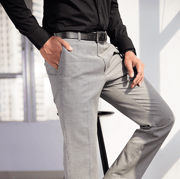 Art of Trousers